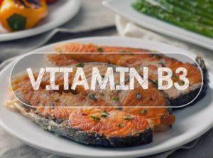 Vitamin b3 / Niacin