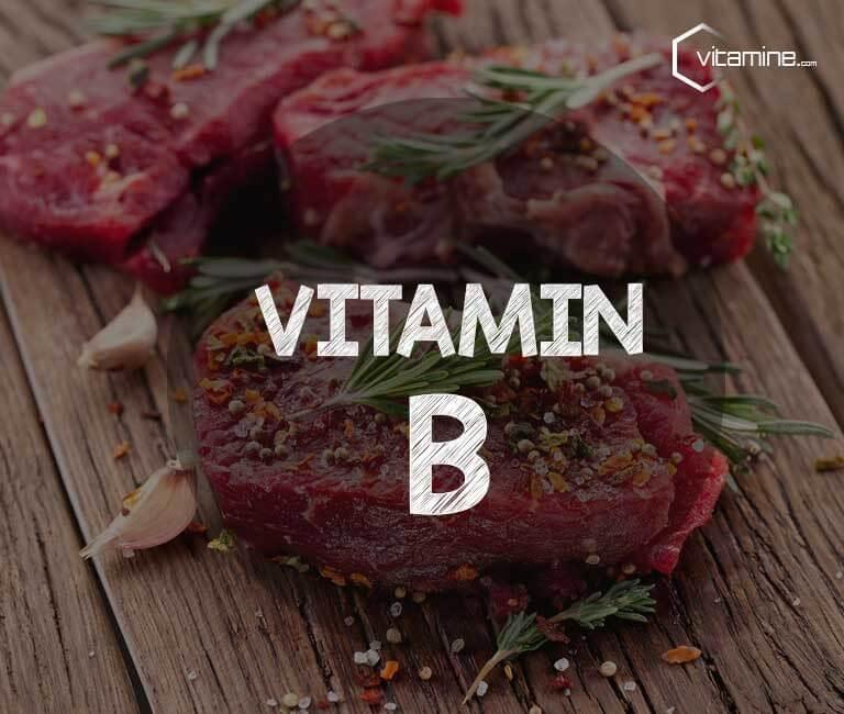Vitamin B - Tagesbedarf, Mangel & Ergänzungsmittel