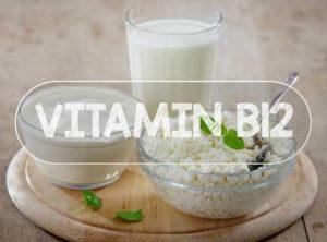 Cobalamin / Vitamin b12