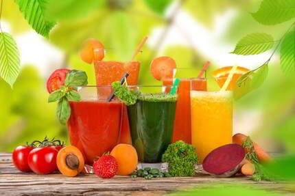 Vitamingetränke