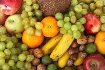 glutenfreie Ernährung