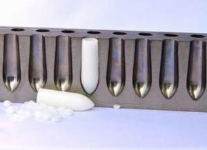 Vitamin Zäpfchen