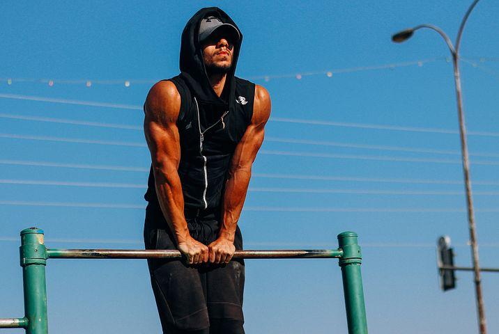 Kreatin für den Muskelaufbau