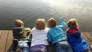 Lysin für den Wachstum bei Kindern