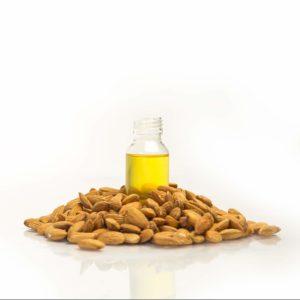 Bezaldehyd-Lebensmittel