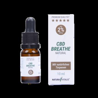 CBD Breathe 2 %