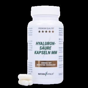 Hyaluronsäure-Kapseln MM