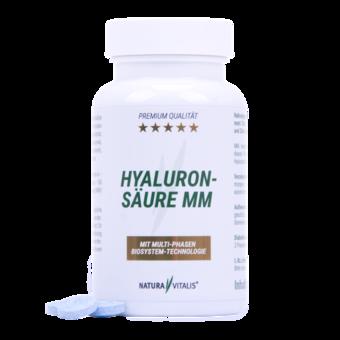 Hyaluronsäure MM