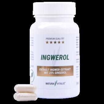 Ingwerol