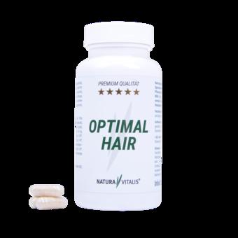 Optimal Hair Kapseln