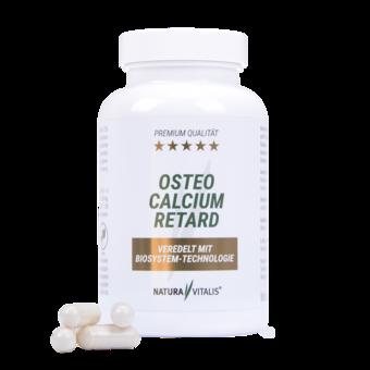 Osteo Calcium Retard