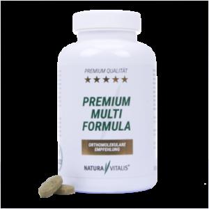 Premium Multi Formula