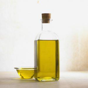 Traubenkernöl-Lebensmittel