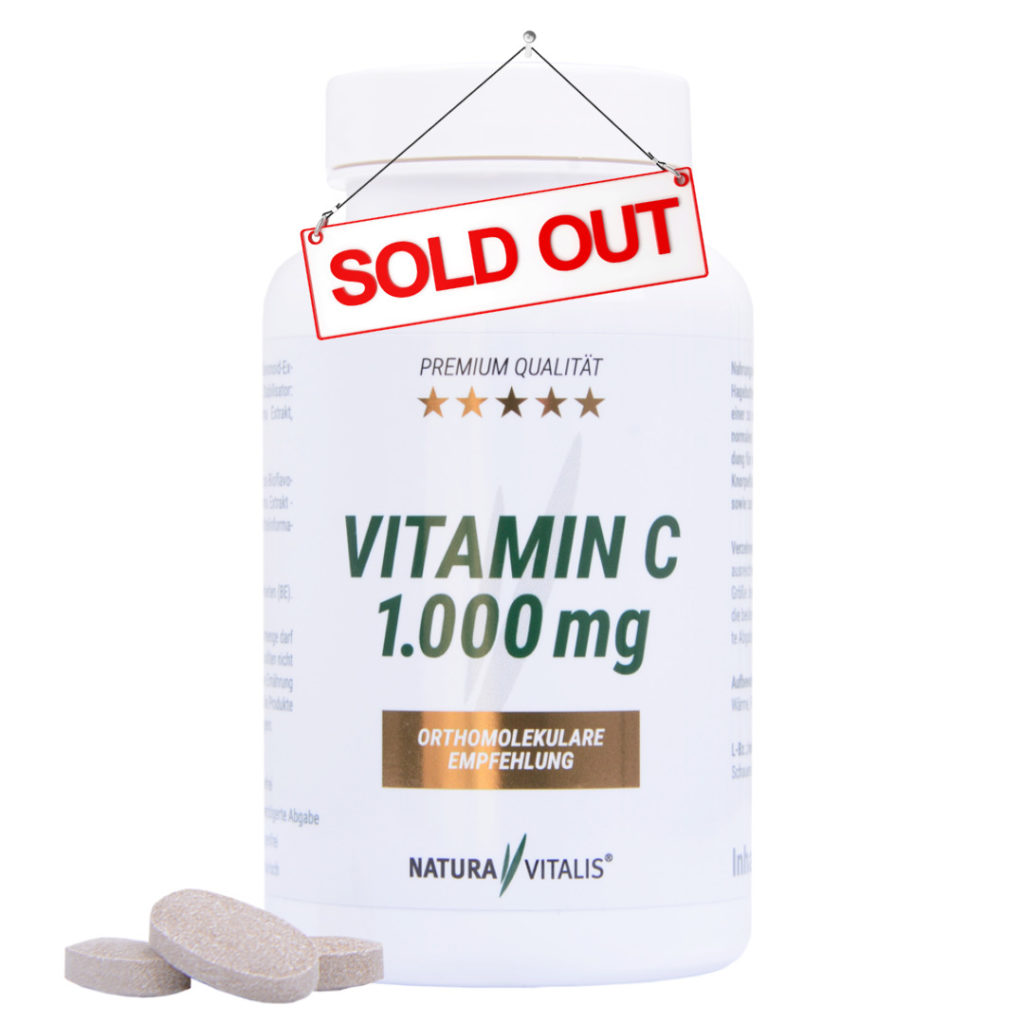 Vitamine C Sold Out (1)