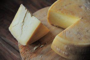 Chester Käse Lebensmittel