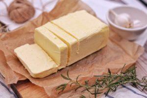 Butterschmalz Lebensmittel