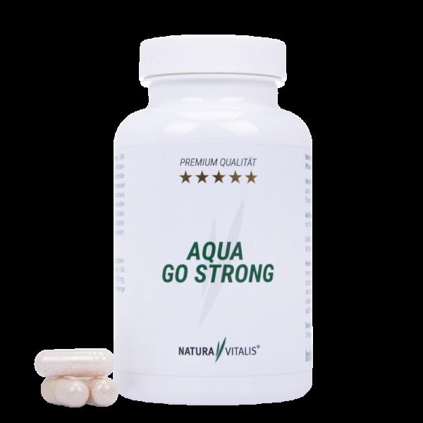 Aqua GO Strong