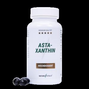 Astaxanthin Kapseln