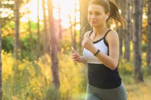 Vitamine für Läufer