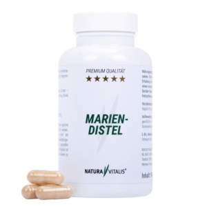 Mariendistel-Kapseln-Natura-Vitalis