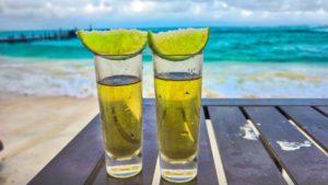 Tequila Lebensmittel
