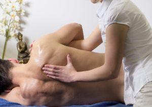 Wie wirkt CBD bei chronischen Schmerzen